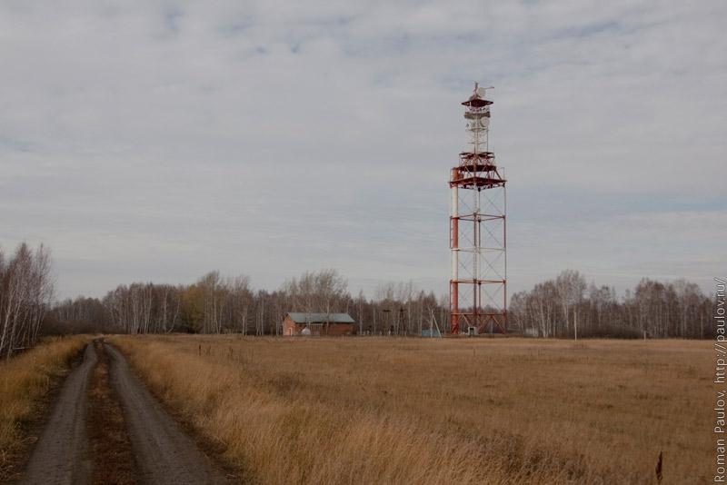 Севастьяновка Новосибирская область