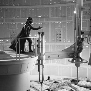 Как снимали «Империя наносит ответный удар»
