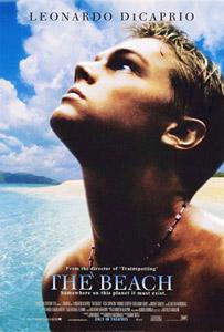 Художественный фильм «Пляж», 2000