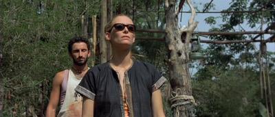 Художественный фильм «Пляж», ДиКаприо, 2000