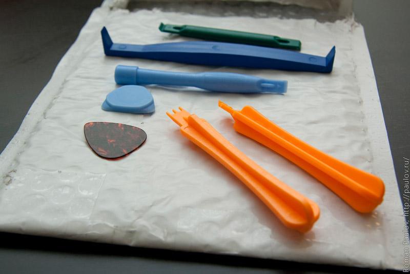 Инструмент для разбора корпусов