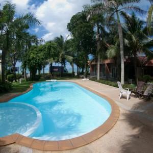 Наша вторая гостиница в Таиланде — Jinta Hotel