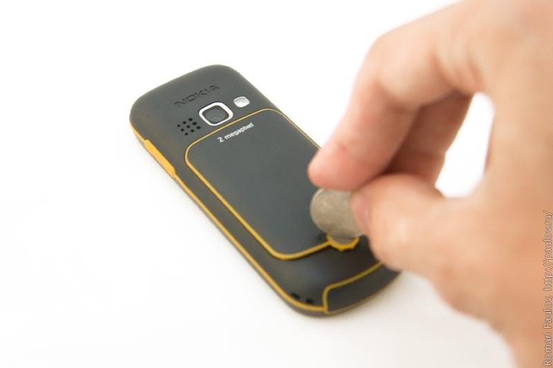 Nokia 3720c-2 руководство - фото 8