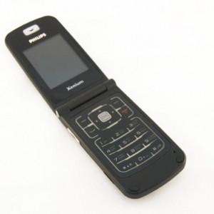 Как разобрать телефон Philips Xenium 9@9r и заменить дисплей