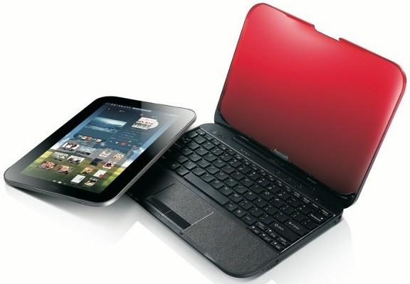 Lenovo IdeaPad U1 hybrid LePad