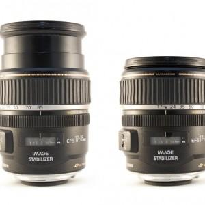 Ошибка 99 или как разобрать Canon 17-85 IS USM и поменять блок диафрагмы