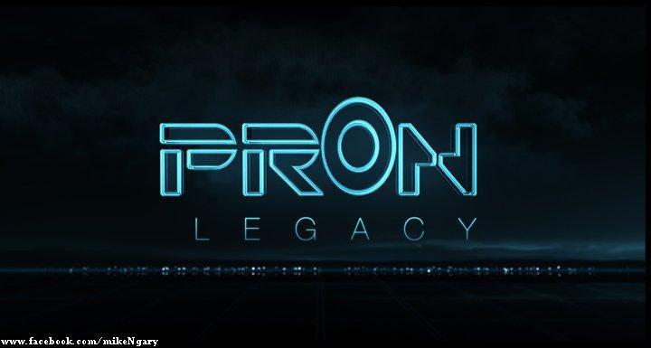 pron legacy