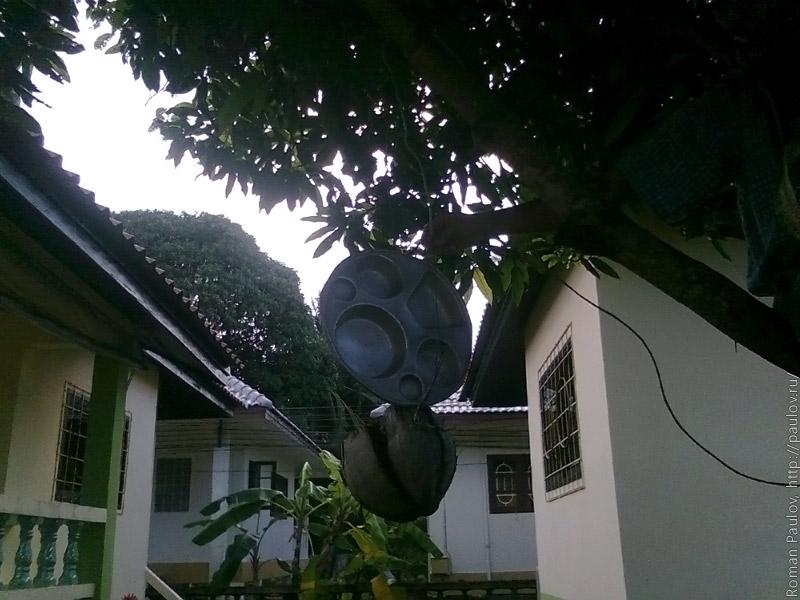 Как решается проблема слабого уровня сигнала WiFi в Таиланде
