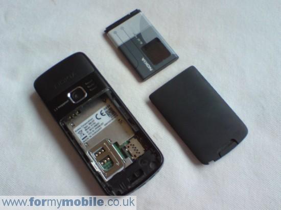 Как разобрать телефон Nokia 3110 classic