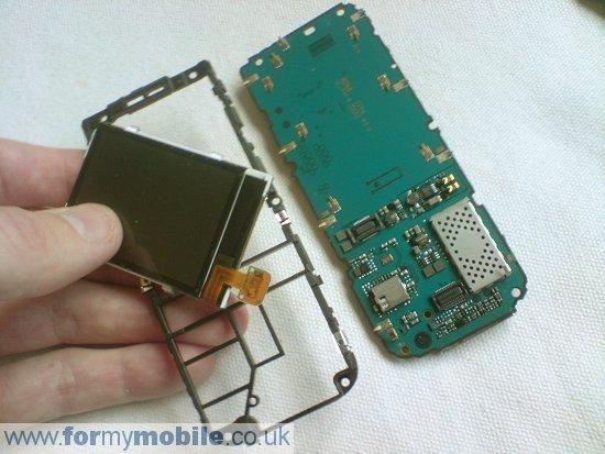 телефон Nokia 6233