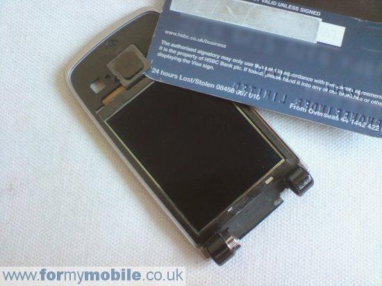 Как разобрать телефон Nokia 6600 Fold (13)