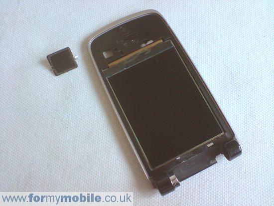 Как разобрать телефон Nokia 6600 Fold (14)