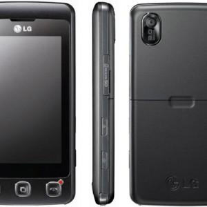 Как разобрать телефон LG Cookie KP500