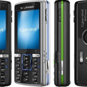 Как разобрать телефон Sony Ericsson k850i