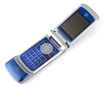 Motorola Phone (K1) Drivers
