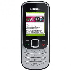 Как разобрать телефон Nokia 2330 classic