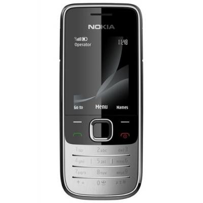 Как разобрать телефон Nokia 2730 Classic