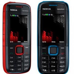 Как разобрать телефон Nokia 5130 Xpress Music