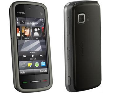 Как разобрать телефон Nokia 5230