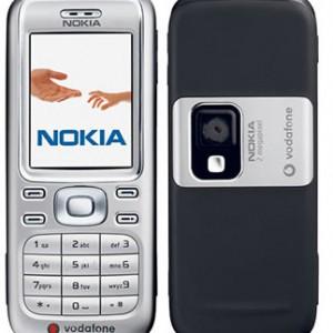 Как разобрать телефон Nokia 6234 (1)