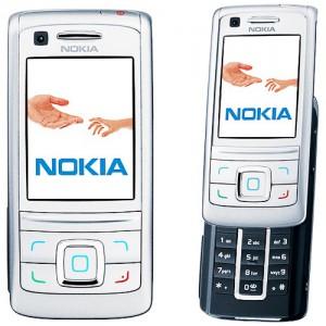 Как разобрать телефон Nokia 6280 (1)