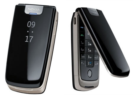 Как разобрать телефон Nokia 6600 Fold (1)