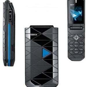 Как разобрать телефон Nokia 7070 Prism (1)