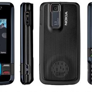 Как разобрать телефон Nokia 7100 Supernova (1)