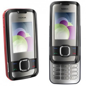 Как разобрать телефон Nokia 7610 Supernova (1)