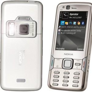 Как разобрать телефон Nokia N82