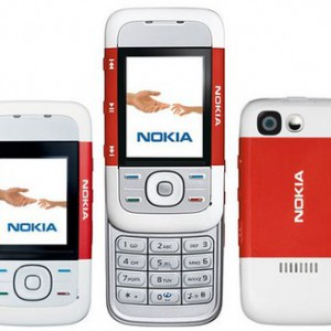 Как разобрать телефон Nokia 5300