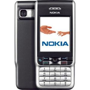 Как разобрать телефон Nokia 3230 (1)