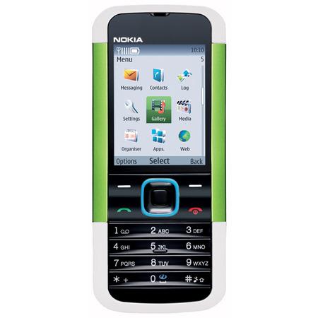 Как разобрать телефон Nokia 5000
