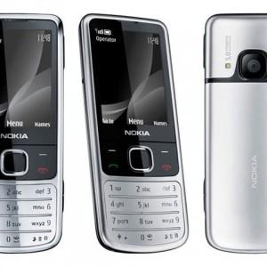 Как разобрать телефон Nokia 6700 classic