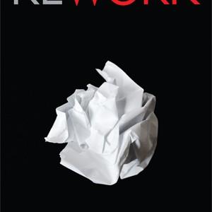 Прочитал книжку ReWork — бизнес без предрассудков