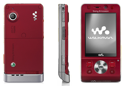 Как разобрать телефон Sony Ericsson w910i
