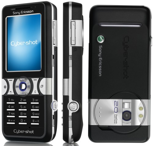 Sony Ericsson C905 Torrent Free Download