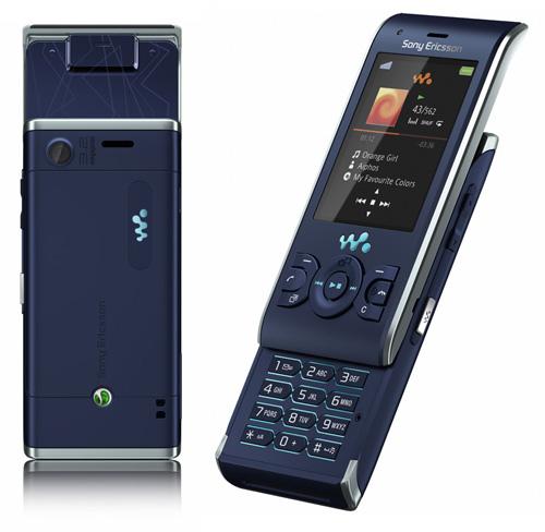 Как разобрать телефон Sony Ericsson W595