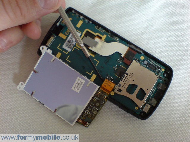 Sony Ericsson W810i (4)