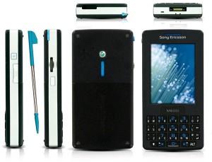 Как разобрать телефон Sony Ericsson M600i для замены дисплея или корпуса