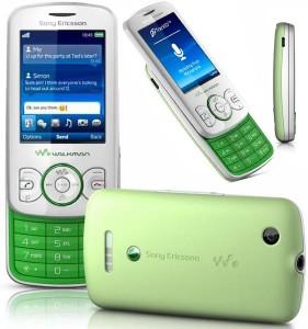 Как разобрать телефон Sony Ericsson Spiro W100i для замены дисплея или корпуса
