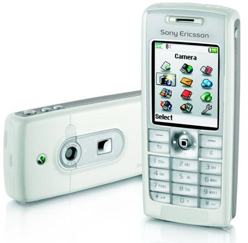 Как разобрать телефон Sony Ericsson T630 (1)