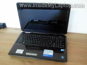Как разобрать ноутбук серии Asus K (1)