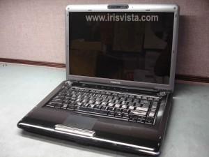 Как разобрать ноутбук Toshiba Satellite A305/A305D или Satellite A300/A300D