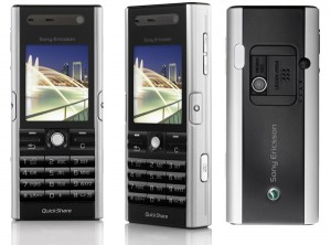 Как разобрать телефон Sony Ericsson V600i
