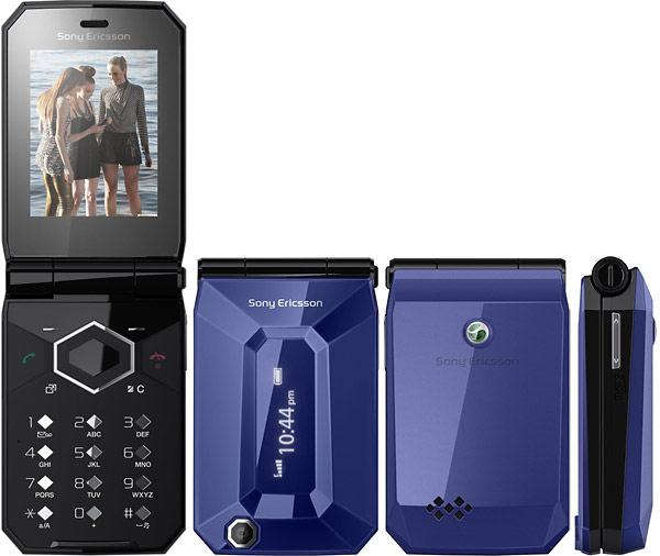 Как разобрать телефон Sony Ericsson Jalou F100i