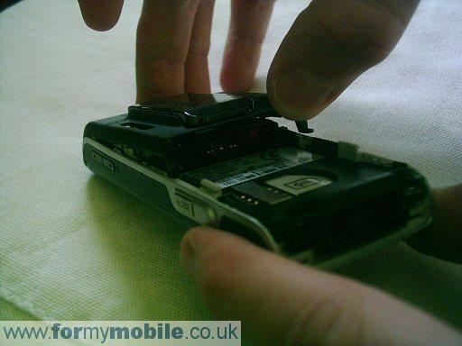 Sony Ericsson K800i (3)