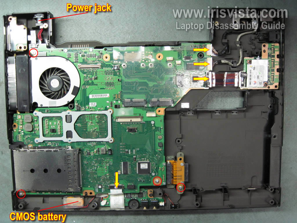 laptop-disassembly-19