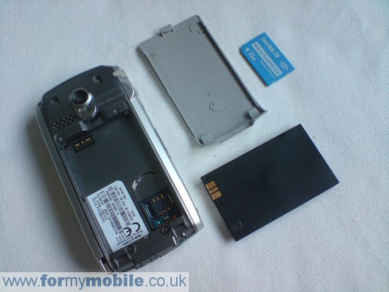 Sony ericsson battery bst-15 for sony ericsson p800, p900, p910i, z1010