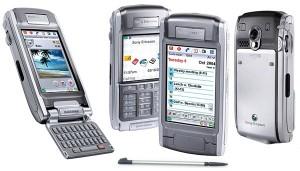 Как разобрать телефон Sony Ericsson P910i для замены дисплея или корпуса